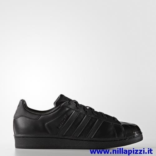 best service 01712 0f02a Adidas Alte Nere E Gialle