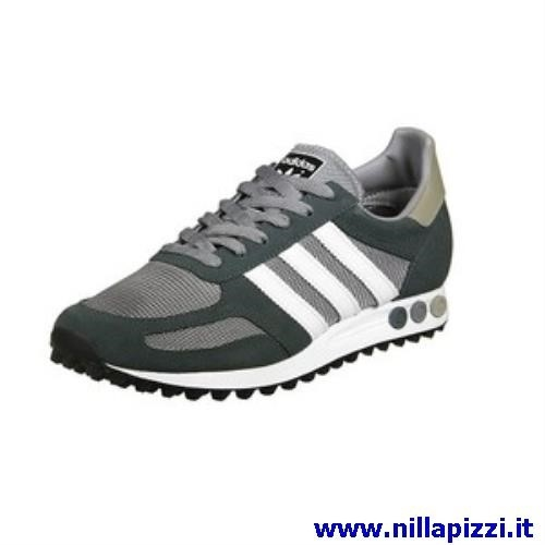 adidas righe nere