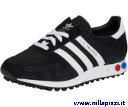 adidas trainer fucsia