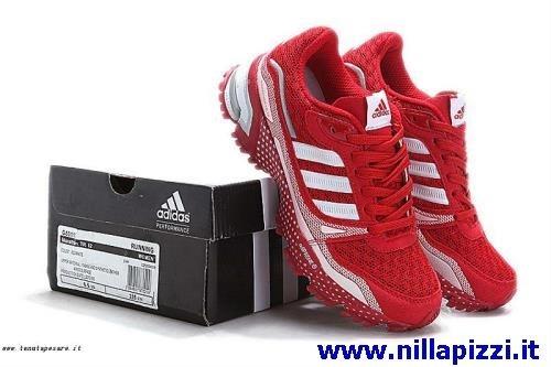 nuova versione qualità perfetta pacchetto alla moda e attraente zalando scarpe adidas bambino