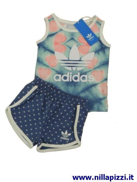 Tuta Adidas Bambino Offerte nillapizzi.it df172e0a3887