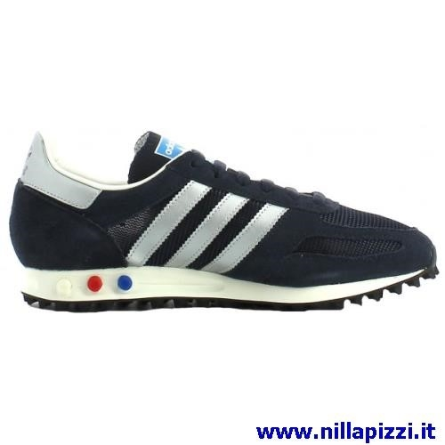 trainer gialle adidas