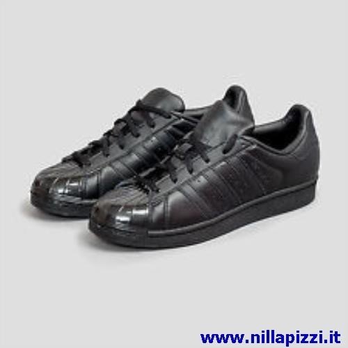 adidas superstar bianche scontate