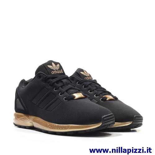 adidas nere e bronzo