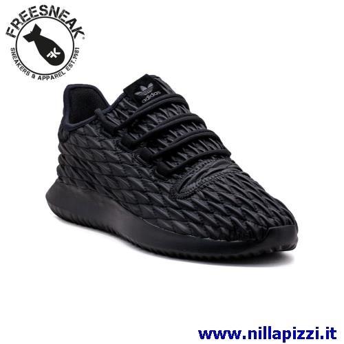 Adidas Pelle Pelle Nera it Nillapizzi Nera Adidas 5CBwxZq