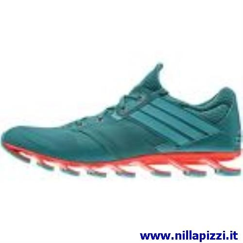 separation shoes 756b3 a5d52  img http   www.nillapizzi.it images nillapizzi 11168-adidas-rosa-e-verde- springblade.jpg  img