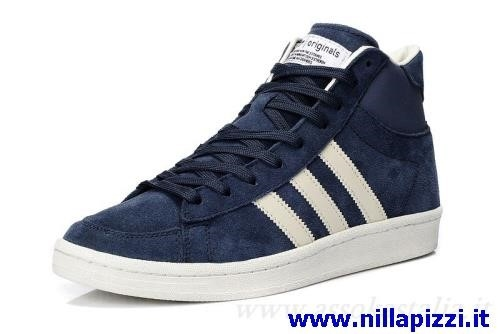 adidas trainer nere lucide