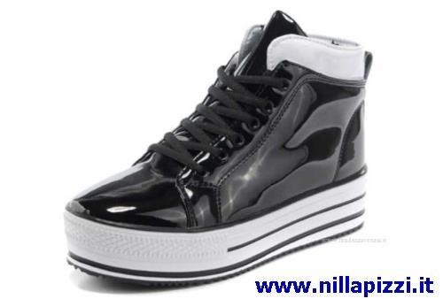 adidas trainer nere lucide