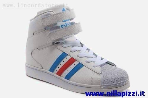 official photos 801aa caa54 Scarpe Adidas Country Blu. Adidas Trainer Rosse Blu
