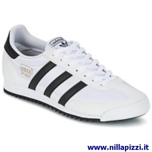 scarpe basse adidas uomo