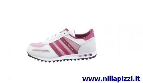 60106cdde9 Adidas Trainer Blu E Bianche nillapizzi.it