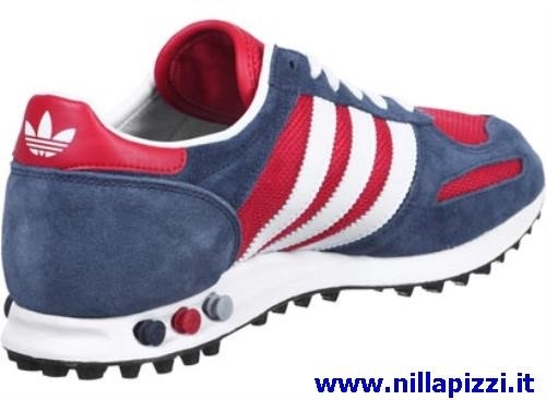 adidas rosse junior