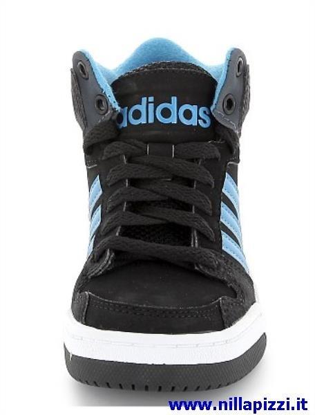 Adidas Scarpe Alte Uomo