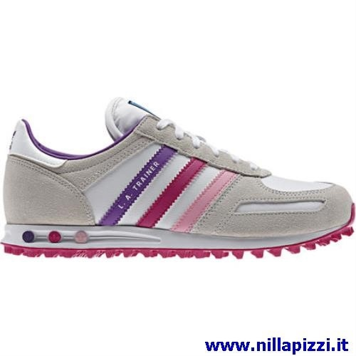 Adidas Trainer Gialle Fluo