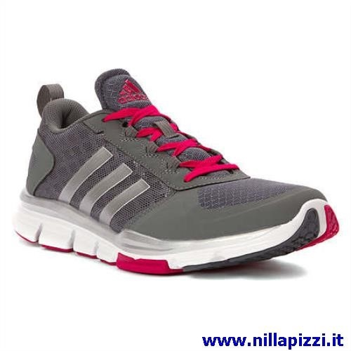 Adidas Trainer Grigie E Gialle
