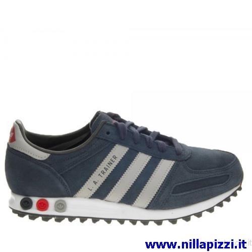 Nillapizzi Adidas Trainer it Nabuk Verde 0X8OPwnk