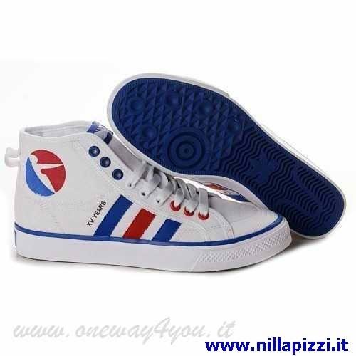 adidas scarpe uomo saldi