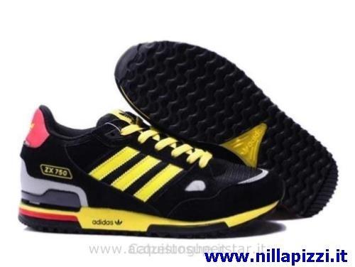 miglior sito web 62da6 76e99 Adidas Scarpe Uomo Zalando nillapizzi.it