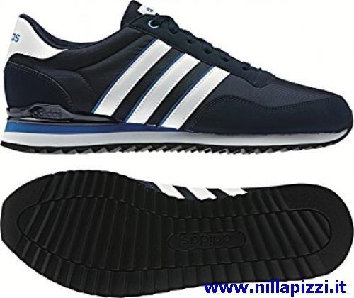 Da Adidas Ginnastica Scarpe it Nillapizzi Uomo BCxWredo