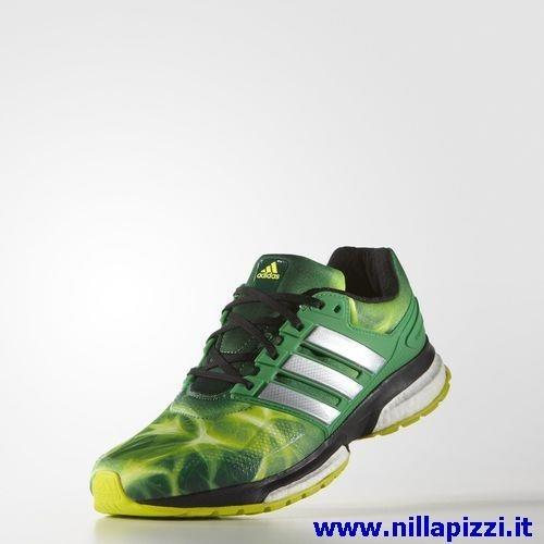 scarpe adidas runner uomo