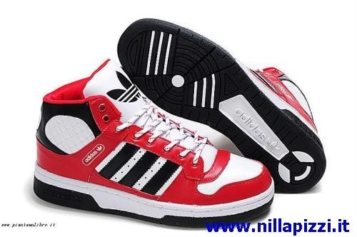 zalando sneakers adidas uomo