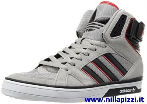scarpe uomo alte adidas