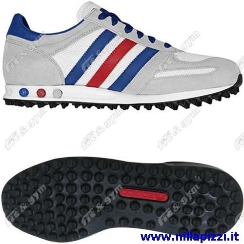 scarpe adidas uomo trainer