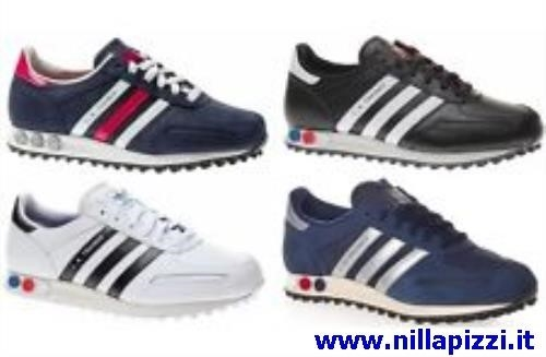 Adidas Trainer Uomo Blu Prezzi nillapizzi.it 61ca24a5f78