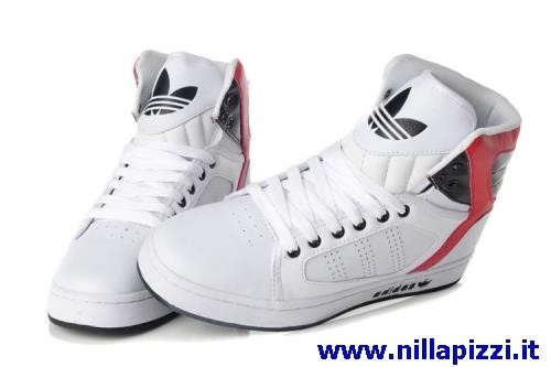 scarpe adidas alte uomo 2014