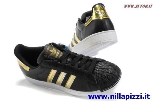 scarpe nere adidas bambino