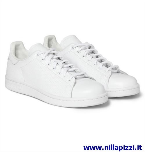 on sale 35c4b ccc36 Adidas Sneakers Bianche nillapizzi.it