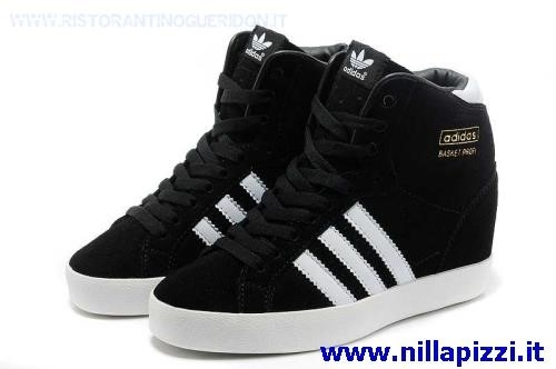 Sneakers Adidas Nere