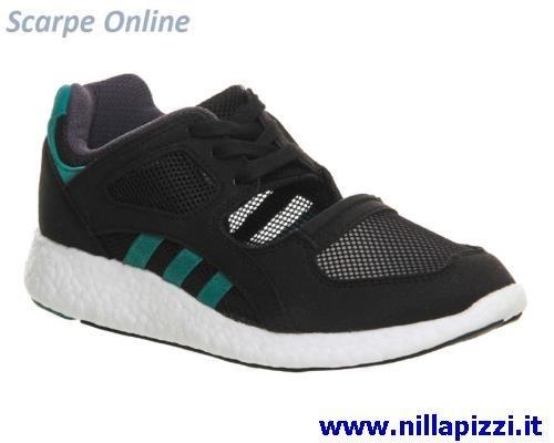 Adidas Bambino Verde nillapizzi.it