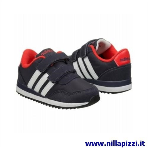 bambino scarpe adidas