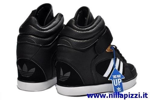 Adidas Con Zeppa Interna Prezzo