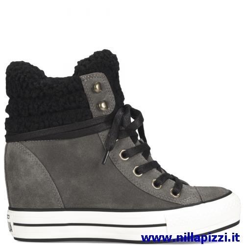 scarpe adidas donna con zeppa interna