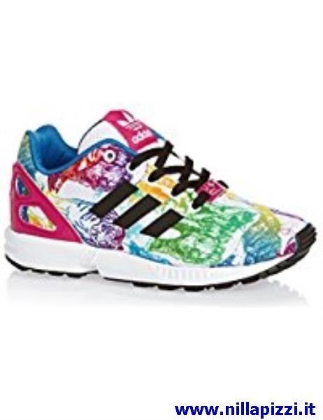 Adidas Fiori Scarpe