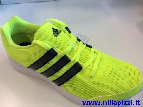 adidas scarpe fluo