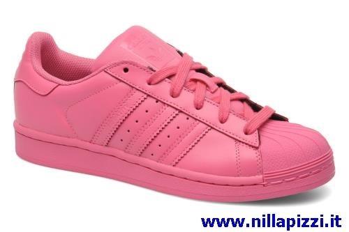 scarpe adidas fucsia
