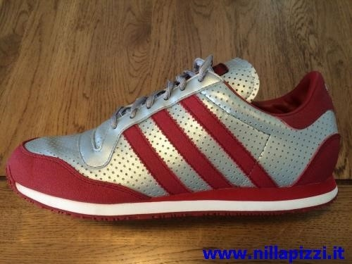 667604e4b46 Adidas Galaxy Rosse nillapizzi.it