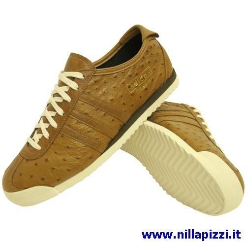 fornitori adidas italia