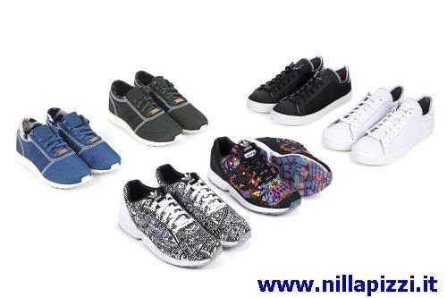 adidas italia independent scarpe