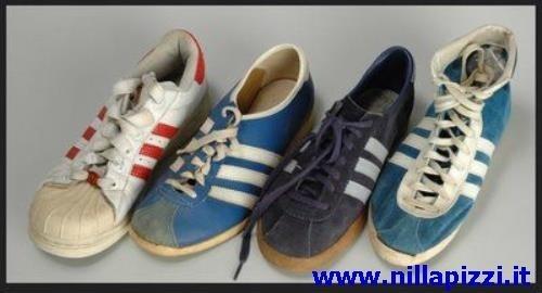 scarpe adidas donna vintage