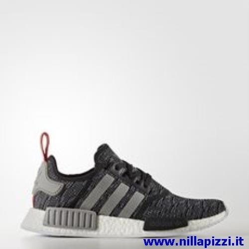 Adidas Nere nillapizzi.it