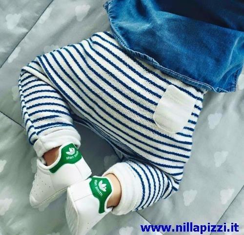 adidas abbigliamento neonato