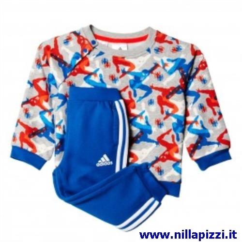 a61a67ffbf9c5 Adidas Neonato Tute nillapizzi.it