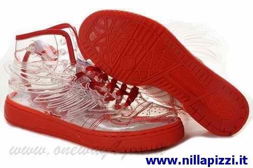 Uomo Adidas Rosse Nillapizzi it Scarpe B5Uw5qR