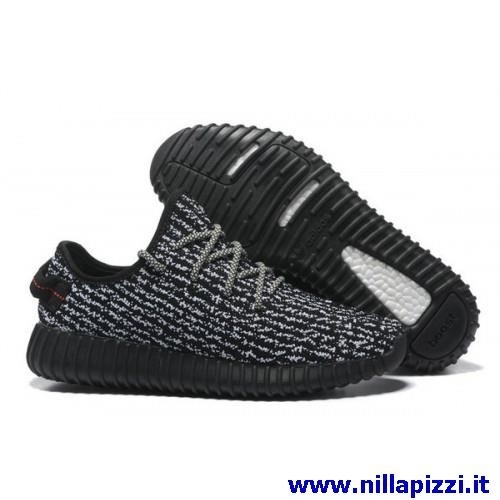 adidas nere nuove
