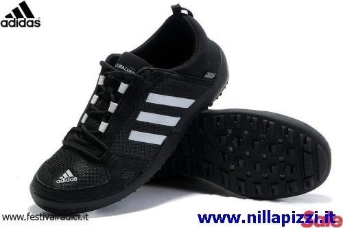 Adidas Scarpe Uomo Nere nillapizzi.it