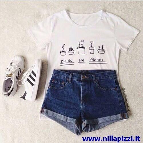 outfit adidas blu tumblr